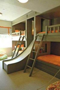 17 Top Choices Bunk Beds For Kids Design Ideas 16