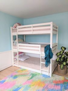 17 Top Picks For A Triple Bunk Bed For Kids Rooms 08