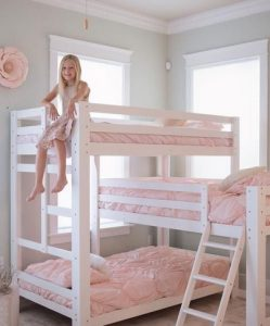 17 Top Picks For A Triple Bunk Bed For Kids Rooms 10