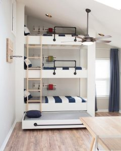 17 Top Picks For A Triple Bunk Bed For Kids Rooms 21