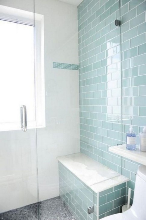 18 Best Bathroom Tile Ideas 05