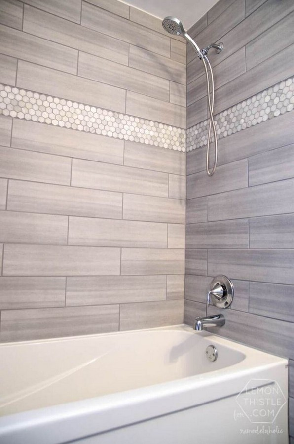 18 Best Bathroom Tile Ideas 07
