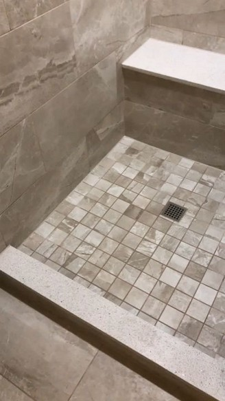 18 Best Bathroom Tile Ideas 09