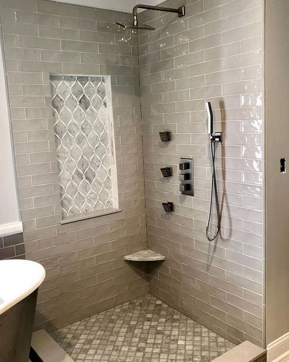 18 Best Bathroom Tile Ideas 17