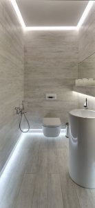 18 Best Bathroom Tile Ideas 21