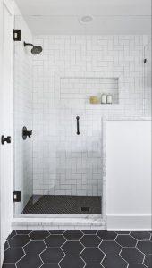 18 Best Bathroom Tile Ideas 22