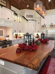 18 Best Rustic Kitchen Design You Have To See It 04