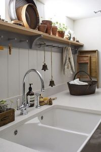 18 Best Rustic Kitchen Design You Have To See It 05