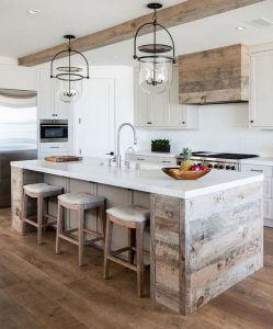 18 Best Rustic Kitchen Design You Have To See It 10