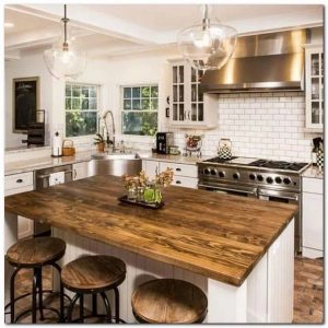 18 Best Rustic Kitchen Design You Have To See It 13
