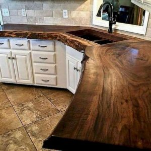 18 Best Rustic Kitchen Design You Have To See It 15