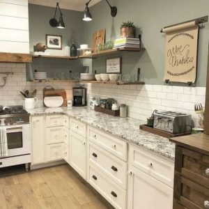 18 Best Rustic Kitchen Design You Have To See It 16