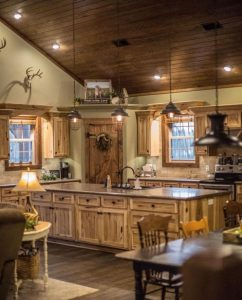 18 Best Rustic Kitchen Design You Have To See It 19