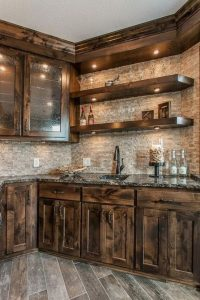 18 Best Rustic Kitchen Design You Have To See It 20