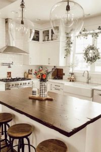 18 Best Rustic Kitchen Design You Have To See It 22