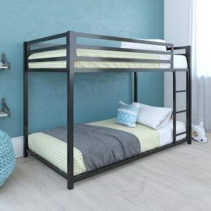 18 Boys Bunk Bed Room Ideas – 4 Important Factors In Choosing A Bunk Bed 09