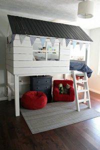 18 Boys Bunk Bed Room Ideas – 4 Important Factors In Choosing A Bunk Bed 12
