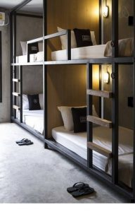 18 Boys Bunk Bed Room Ideas – 4 Important Factors In Choosing A Bunk Bed 19
