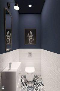 18 Comfy Bathroom Floor Design Ideas 16