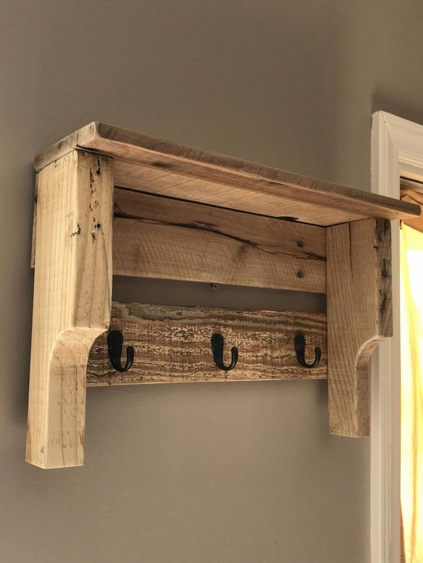 18 Easy Woodworking Project Plans 01