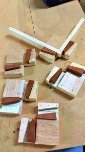 18 Easy Woodworking Project Plans 05