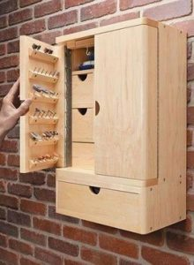 18 Easy Woodworking Project Plans 20
