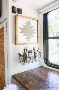 18 Look Diy Modern Rustic Decor It's Fun 08
