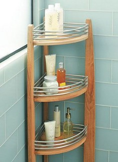 18 Luxury Corner Shelves Ideas 04