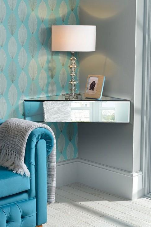 18 Luxury Corner Shelves Ideas 20
