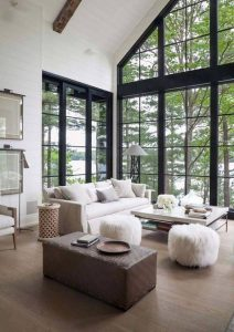 18 Modern Rustic Living Room Furniture 01