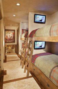 18 Most Popular Kids Bunk Beds Design Ideas 02