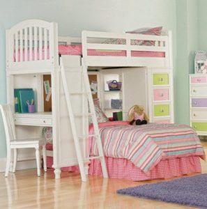 18 Most Popular Kids Bunk Beds Design Ideas 05