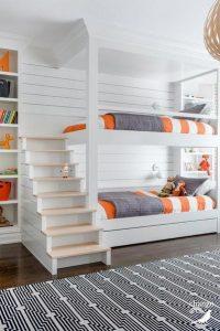 18 Most Popular Kids Bunk Beds Design Ideas 06