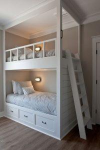 18 Most Popular Kids Bunk Beds Design Ideas 08