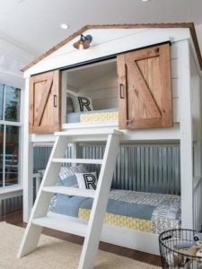 18 Most Popular Kids Bunk Beds Design Ideas 23