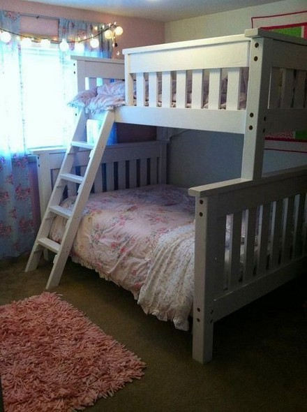 18 Nice Bunk Beds Design Ideas 01