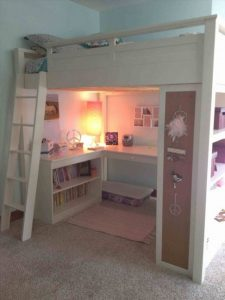 18 Nice Bunk Beds Design Ideas 03 1
