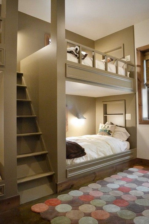 18 Nice Bunk Beds Design Ideas 07 1