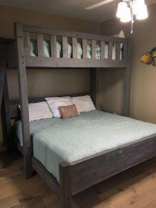 18 Nice Bunk Beds Design Ideas 07