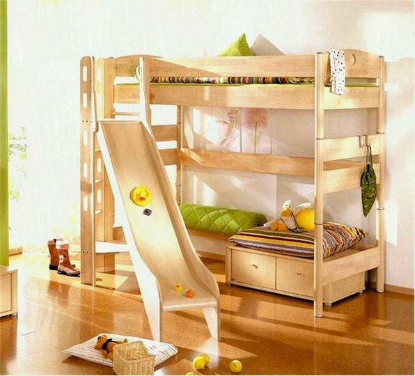 18 Nice Bunk Beds Design Ideas 08 1