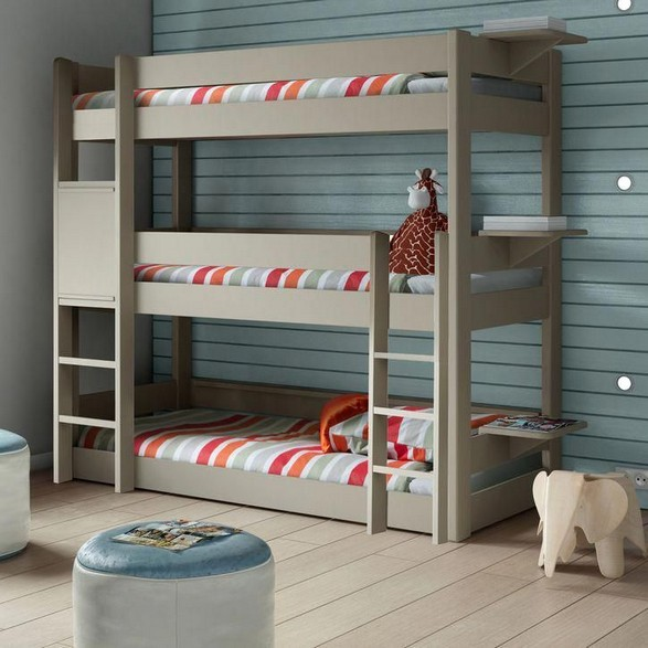 18 Nice Bunk Beds Design Ideas 09
