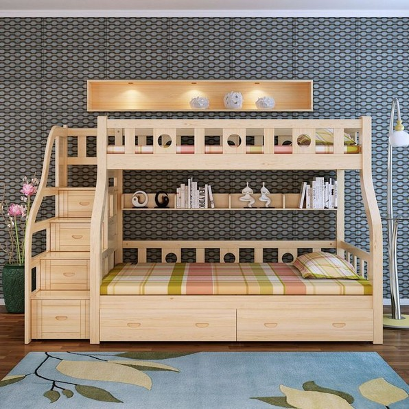 18 Nice Bunk Beds Design Ideas 11 1