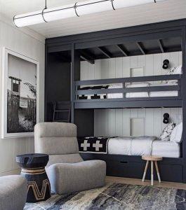 18 Nice Bunk Beds Design Ideas 13
