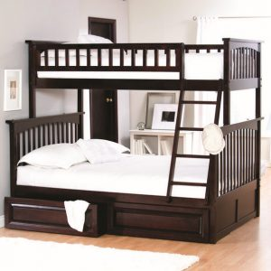 18 Nice Bunk Beds Design Ideas 16