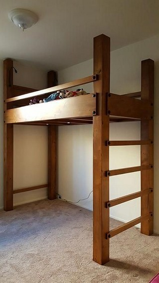 18 Nice Bunk Beds Design Ideas 18 1