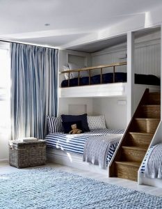 18 Nice Bunk Beds Design Ideas 19