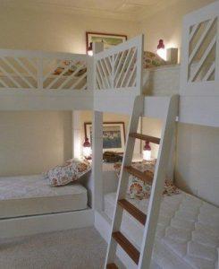 18 Nice Bunk Beds Design Ideas 21
