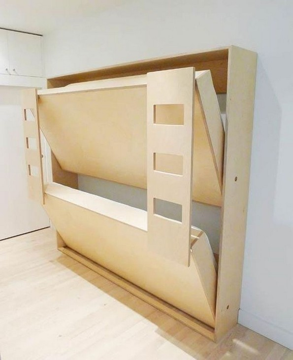 18 Nice Bunk Beds Design Ideas 23
