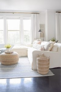 18 Popular Living Room Colors To Inspire Your Apartment Decoration 02