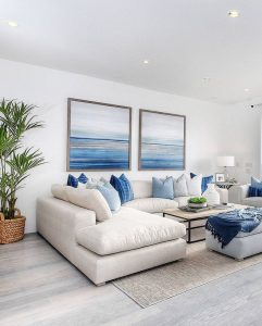 18 Popular Living Room Colors To Inspire Your Apartment Decoration 08